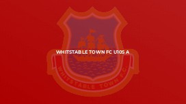 Whitstable Town FC U10s A