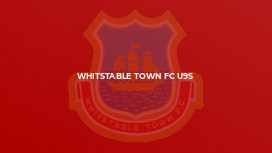 Whitstable Town FC U9s