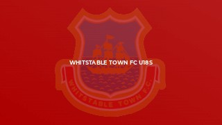 Whitstable Town FC U18s