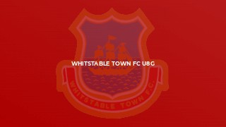 Whitstable Town FC U8G