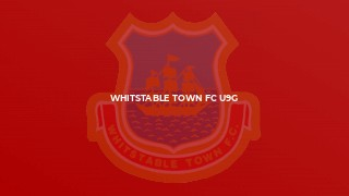 Whitstable Town FC U9G