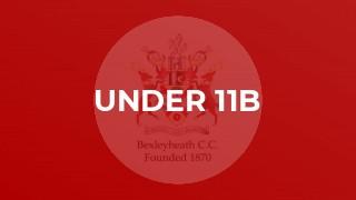 Under 11B