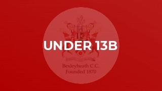 Under 13B