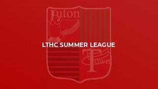 LTHC Summer League