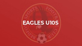 Eagles U10s