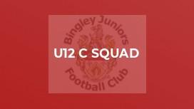 U12 C Squad
