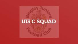 U13 C Squad