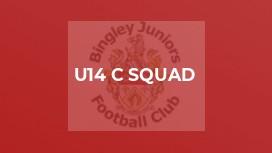 U14 C Squad