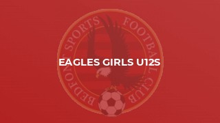 Eagles Girls U12s