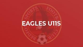 Eagles U11s