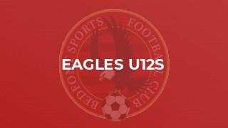 Eagles U12s