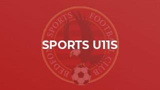 Sports U11s