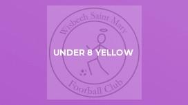 Under 8 Yellow