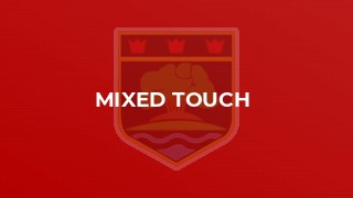 mixed touch