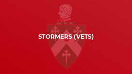Stormers (Vets)