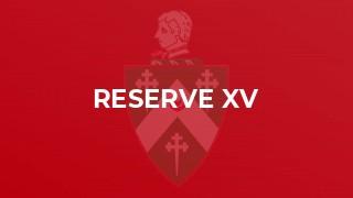 Reserve XV