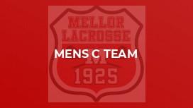 Mens C Team