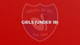 Girls (Under 18)