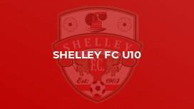 Shelley FC U10