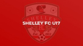 Shelley FC U17