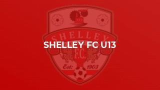 Shelley FC U13