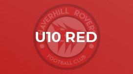 U10 RED