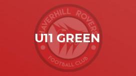U11 GREEN