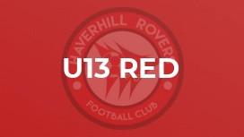 U13 RED