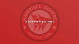 U6 BLUE+GREEN (Festivals)