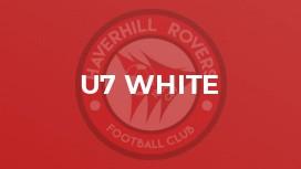 U7 WHITE