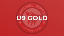 U9 GOLD