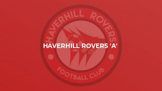 Haverhill Rovers 'A'