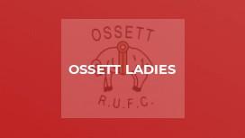 Ossett Ladies