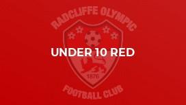 Under 10 Red