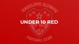 Reds face Sherwood Blue in Chairmans Cup Final