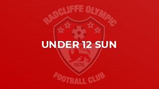 Under 12 Sun