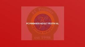 FC Premier Adult Festival