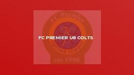 FC Premier U8 Colts