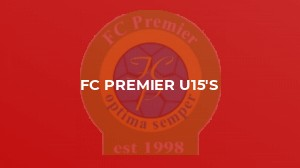 FC Premier v Shelfield United