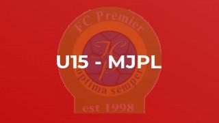 U15 - MJPL