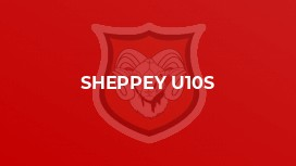 Sheppey U10s