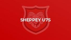 Sheppey U7s