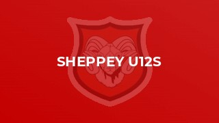Sheppey U12s