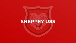 Sheppey U8s