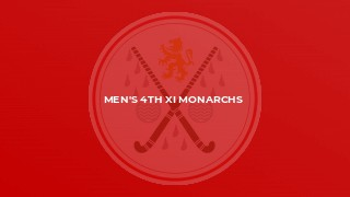 Monarchs: Two out of two