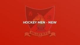 Hockey Men - New