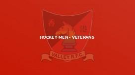 Hockey Men - Veterans
