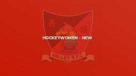 HockeyWomen - New