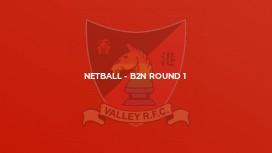 Netball - B2N Round 1
