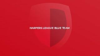 Harpers League Blue Team
